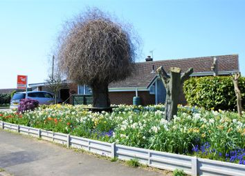 Thumbnail 3 bedroom detached bungalow for sale in Belvoir Gardens, Great Gonerby, Grantham