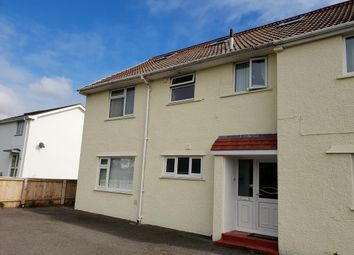 Thumbnail 2 bed flat for sale in Suffolk Place, Porthcawl