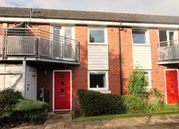 Thumbnail 1 bedroom terraced house to rent in Attingham Drive, Dudley