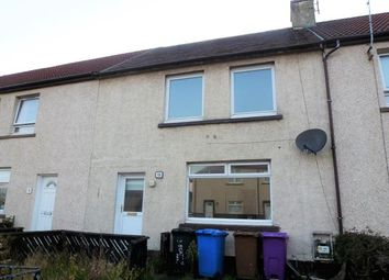 Thumbnail 4 bedroom terraced house to rent in Beaton Terrace, Irvine