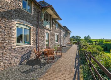 Thumbnail 4 bed barn conversion for sale in Stoke Road, Noss Mayo, South Devon