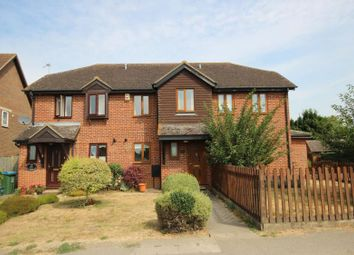 Thumbnail 3 bed terraced house to rent in Thame Road, Haddenham
