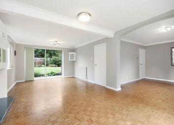 Thumbnail 4 bedroom property to rent in Cavendish Road, Weybridge