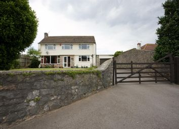 4 bed property for sale in Bristol Road, Churchill, Winscombe BS25