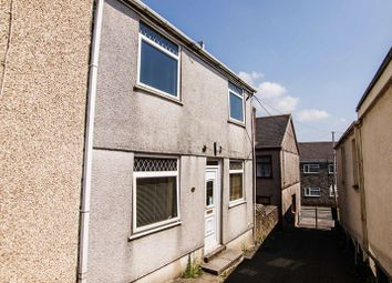 Thumbnail 3 bed terraced house for sale in Fitzroy Street, Brynmawr, Ebbw Vale