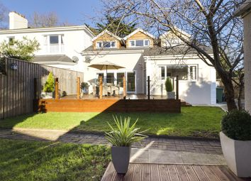 4 bed semi-detached house for sale in Cary Park Road, Babbacombe, Torquay TQ1