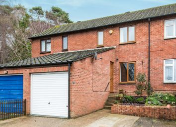 Thumbnail 3 bed terraced house for sale in Mountain Ash Close, Southampton