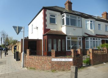Thumbnail 4 bed property to rent in Beechcroft Road, London
