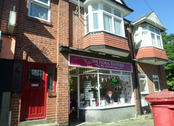 Thumbnail 1 bed flat to rent in Thimblemill Road, Bearwood, Smethwick