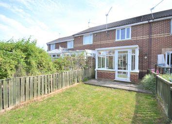 Thumbnail 2 bedroom terraced house to rent in Woodbridge Way, King's Lynn