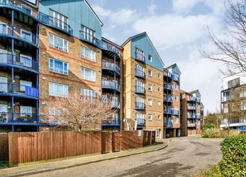 Thumbnail 1 bed flat for sale in Argent Street, Grays, Essex