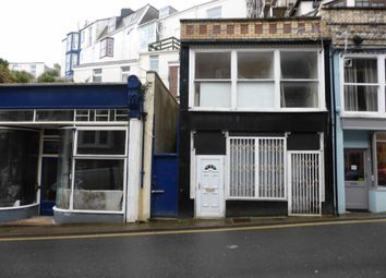Thumbnail 2 bedroom terraced house for sale in Fore Street, Ilfracombe