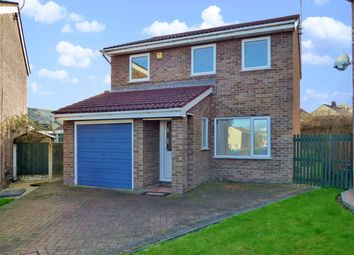 Thumbnail 3 bed detached house for sale in Pencoed, Llangollen, Clwyd