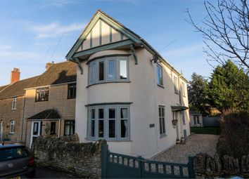 Thumbnail 2 bed detached house for sale in Hospital Road, Moreton-In-Marsh, Gloucestershire