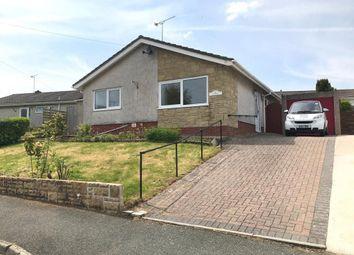 Thumbnail 2 bedroom bungalow to rent in Grove Drive, Pembroke, Pembrokeshire