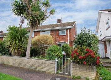 Thumbnail 3 bed semi-detached house for sale in Maiden Lane, Langley Green, Crawley