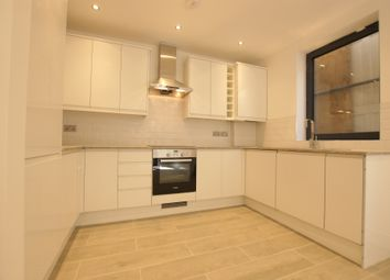 Thumbnail 3 bed flat for sale in West Green Road, Seven Sisters
