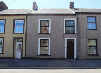 Thumbnail 3 bed terraced house for sale in High Street, Neyland, Milford Haven