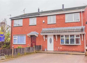 Thumbnail 2 bed semi-detached house for sale in Arthur Street, Leigh, Lancashire