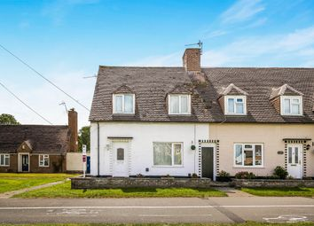 Thumbnail 2 bed end terrace house for sale in Home Farm Road, Upton, Wirral