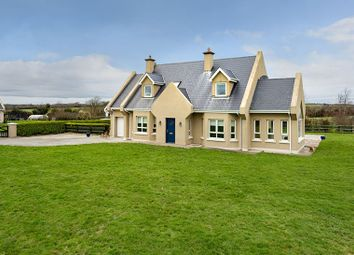 Thumbnail 5 bed detached house for sale in No. 3 Bun An Chnoic, Cleariestown, Co. Wexford., Wexford County, Leinster, Ireland