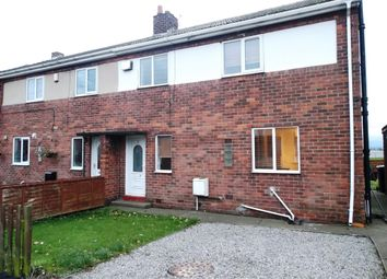 Thumbnail 3 bed semi-detached house to rent in Leechmire Terrace, Hutton Henry, Hartlepool