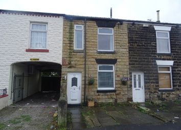 Thumbnail 2 bedroom terraced house to rent in Manchester Road East, Little Hulton, Manchester
