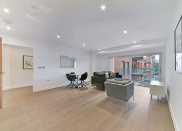 Thumbnail 2 bed flat to rent in Peacon House, Colindale Gardens, London