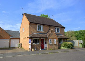 Thumbnail 2 bed semi-detached house for sale in Horn Lane, Stony Stratford, Milton Keynes