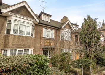 Thumbnail 4 bed flat for sale in East End Road, Finchley