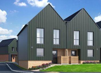 Watling Gate, Sittingbourne, Kent ME10. 4 bed semi-detached house for sale