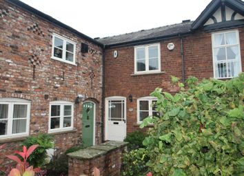 Thumbnail 2 bed property to rent in Brick Kiln Lane, Bostock, Middlewich