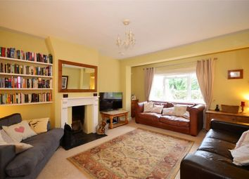 Thumbnail 5 bed property for sale in Offham Road, West Malling, Kent