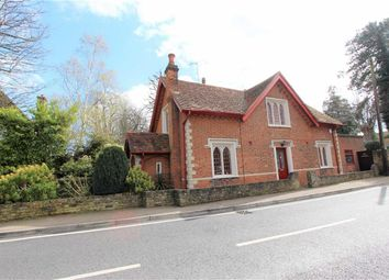 Thumbnail 3 bedroom detached house to rent in Church Lane, Loughton, Essex