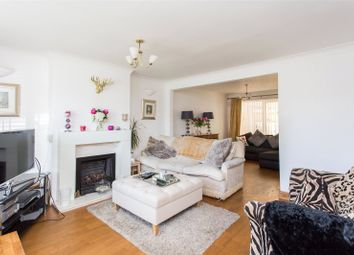 Thumbnail 3 bedroom semi-detached house for sale in Barfield Mount, Leeds, West Yorkshire