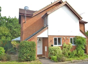 Thumbnail 1 bed terraced house for sale in Sepen Meade, Fleet