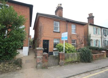 Thumbnail 2 bed property to rent in Kings Road, Guildford