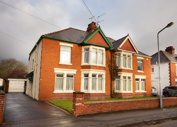 4 bed semi-detached house for sale in Bishops Road, Whitchurch, Cardiff CF14