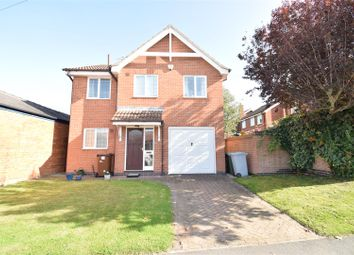 Thumbnail 4 bed detached house for sale in The Ropewalk, Southwell