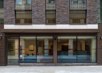 Thumbnail Office to let in Furnival Street, London, UK