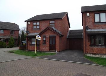 Thumbnail 3 bed property to rent in Wilton Way, Exeter