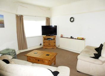 Thumbnail 2 bed flat for sale in Greasby Road, Greasby, Wirral