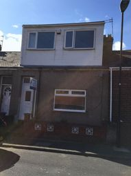 Thumbnail 3 bed terraced house to rent in Wharncliffe Street, Sunderland