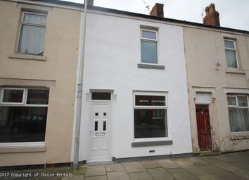 Thumbnail 2 bed property to rent in Taunton St, Blackpool