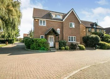 5 bed detached house for sale in Brandon Groves, South Ockendon, Essex RM15