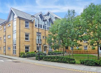 Thumbnail 2 bed flat for sale in Bingley Court, Canterbury, Kent