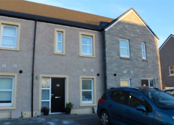 Thumbnail 2 bedroom terraced house to rent in Duthie Gardens, Peterhead, Aberdeenshire