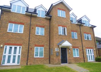 Thumbnail 1 bed flat for sale in Periwood Crescent, Perivale, Greenford, Greater London