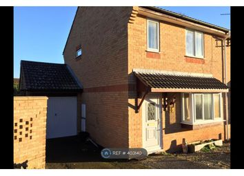 Thumbnail 3 bed semi-detached house to rent in Medway Close, Taunton