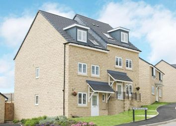 """Thumbnail 3 bed semi-detached house for sale in """"Padstow"""" at North Dean Avenue, Keighley"""
